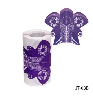 Форма JT-03B