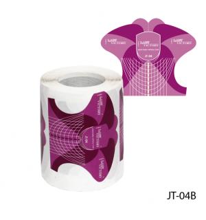 Форма JT-04B