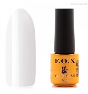 Гель-Лак F.O.X Pigment №1