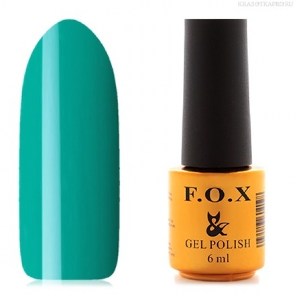 Гель-Лак F.O.X Pigment №10