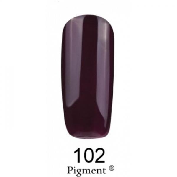 Гель-Лак F.O.X Pigment №102