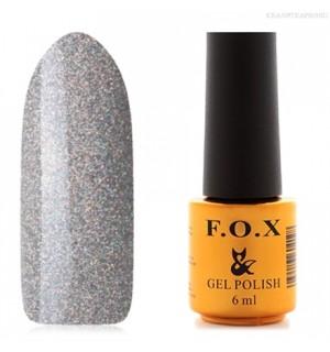 Гель-Лак F.O.X Pigment №109