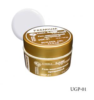 Био-гель Premium UGP-01