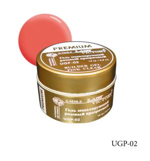 Био-гель Premium UGP-02