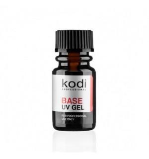 Базовый гель Kodi UV Gel Base gel, 10 мл