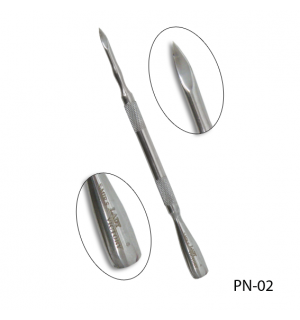 Пушер для кутикулы PN-02