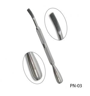 Пушер для кутикулы PN-03