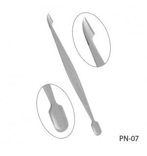 Пушер для кутикулы PN-07