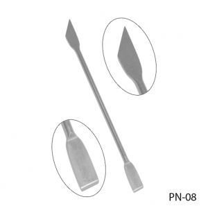 Пушер для кутикулы PN-08