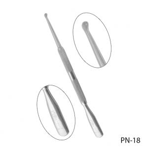 Пушер для кутикулы PN-18