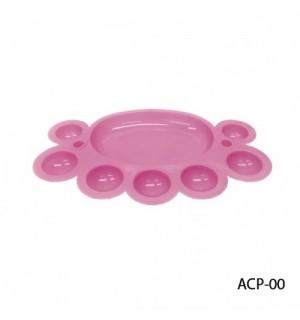 Палитра для акриловой краски ACP-00