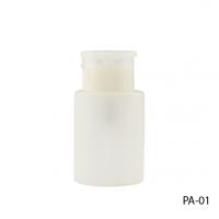 Емкость с помпой PA-01 пластиковая для жидкости