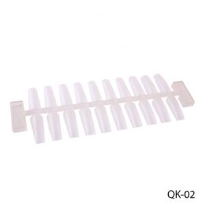 Палитра-дисплей ногтей QK-02A