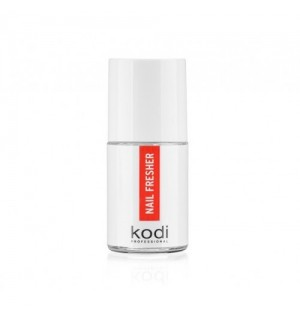 Обезжириватель для ногтей Kodi Professional Nail Fresher, 15 мл