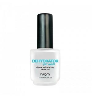 Обезжириватель для ногтей Naomi Dehydrator, 15 мл