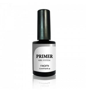 Праймер кислотный Naomi Primer, 12 мл
