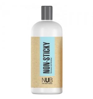Жидкость для снятия липкого слоя NUB Non-Sticky, 500 мл
