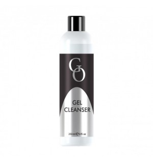 Жидкость для снятия липкого слоя Go Gel Cleancer, 250 мл