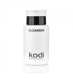 Жидкость для снятия липкого слоя Kodi Professional Cleanser, 160 мл