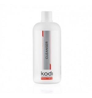 Жидкость для снятия липкого слоя Kodi Professional Cleanser, 500 мл
